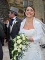 Wedding Florist Sheffield Fairytail Castle Wedding