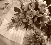 Wedding Flowers Sheffield 1