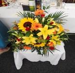 Wedding Flowers Sheffield 3