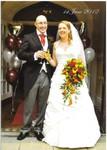 Wedding Flowers Sheffield 6