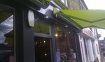 Greenhouse Florist Sheffield 3