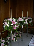 Wedding Flowers Sheffield 8