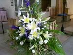 Wedding Flowers Sheffield 9