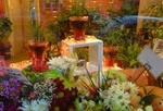 Greenhouse Florist Sheffield 9